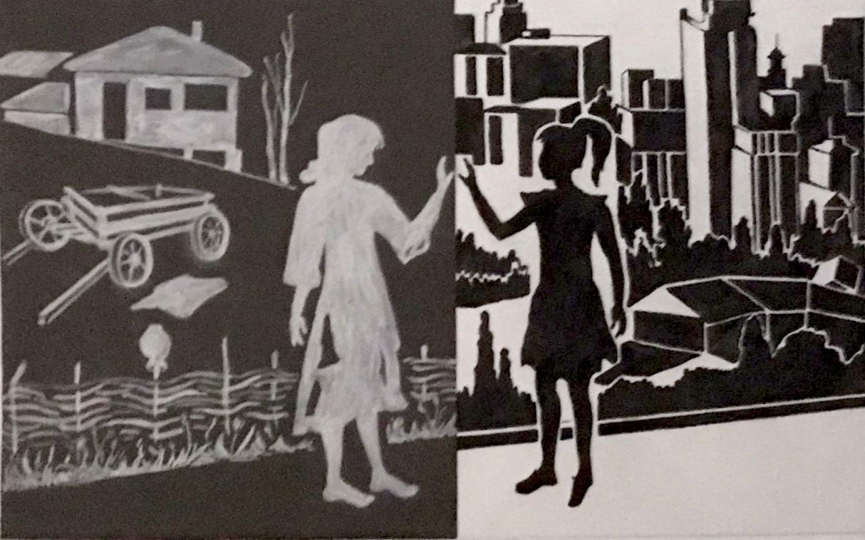 """Конкурс дитячої художньої творчості """"Пам'ять майбутнього"""""""