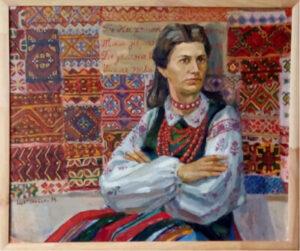 """Урочисте відкриття виставки """"У вінок Кобзареві"""". Фотозвіт"""